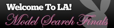 playboy intimates model search 2011 sign up now